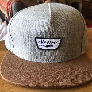 Vans SnapBack